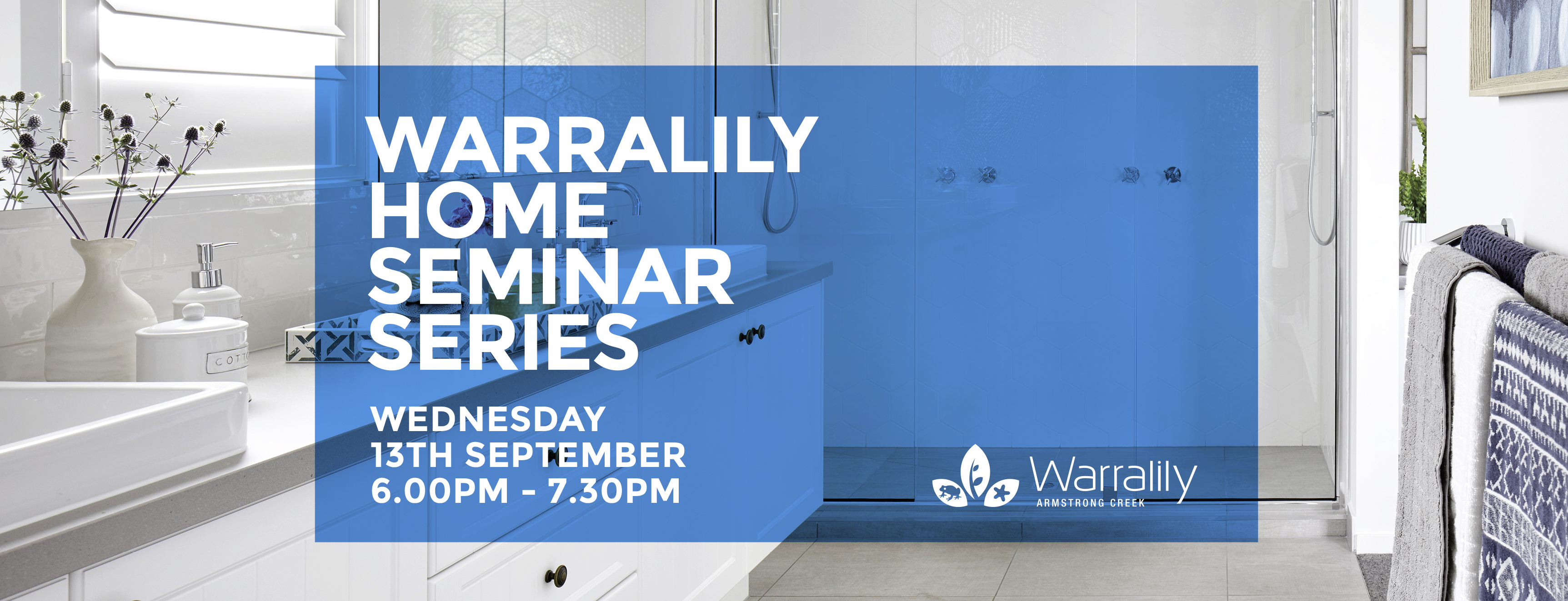 Warralily First Home Buyer Seminar
